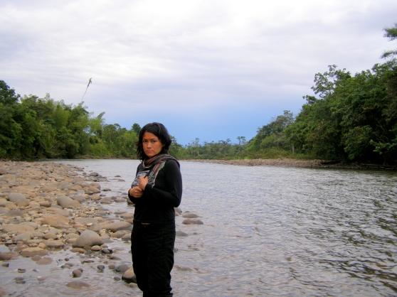Dr Paola Garcia Meneses
