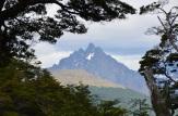 Monte Olivia, Ushuaia